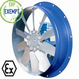 Ventilator axial ATEX 14600 mc/h